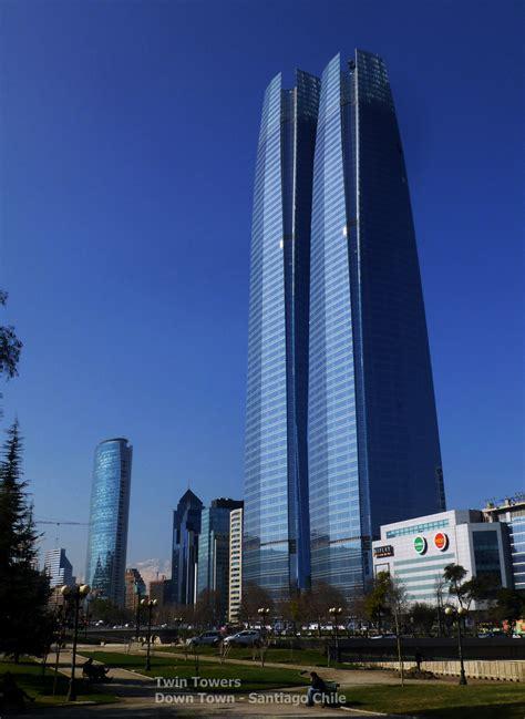 imagenes nuevas torres gemelas las torres gemelas de santiago de chile taringa