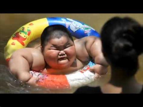 imagenes niños gordos el ni 195 177 o mas bonito videolike