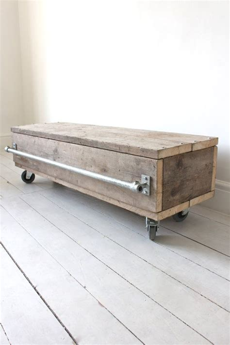 Long Skinny Console Table Tv Meubel Industrieel I Love My Interior