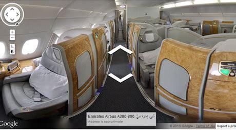 Pesawat Garuda Indonesia A380 Jumbo Baterai Limited mengintip mewahnya kabin emirates a380 dengan view asalasah