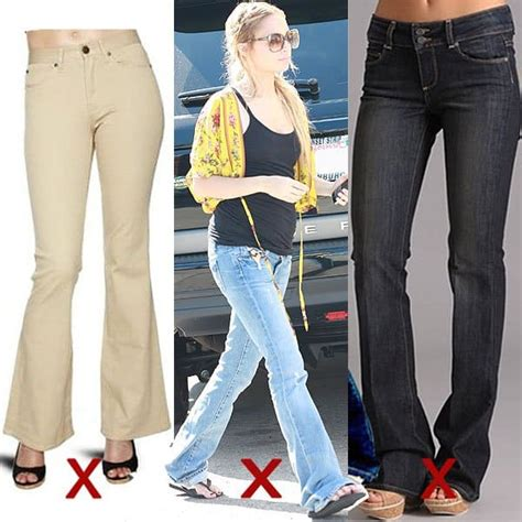bootcut jean outfits for 2015 guide to wearing jeans for petites 5 styling dos and don ts