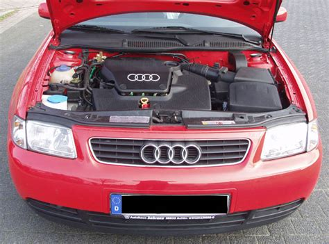 Audi A3 1997 Technische Daten by Autogas Einbau Umr 252 Stung In Bremen Audi A3 Icom Jtg