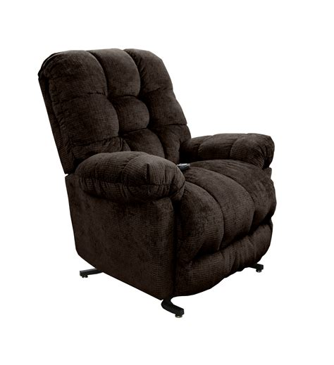 best home furnishings revere power lift recliner chocolate