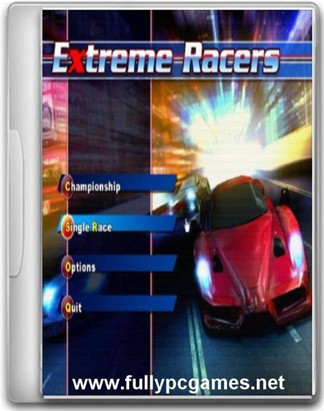 download free full version pc game extreme racers extreme racers game free download full version for pc