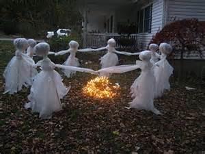 Halloween Yard Decorations To Make 14 Diy Halloween Lighting Ideas Floating Candles