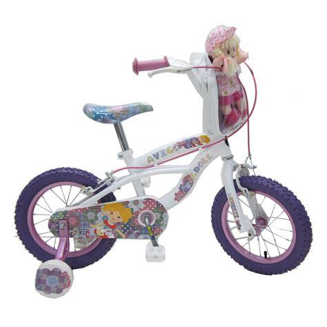 toys r us rag doll bike avigo 14 bike toys for toys compare