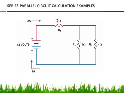 circuits calculator ppt chapter 7 series parallel circuits powerpoint presentation id 5446388