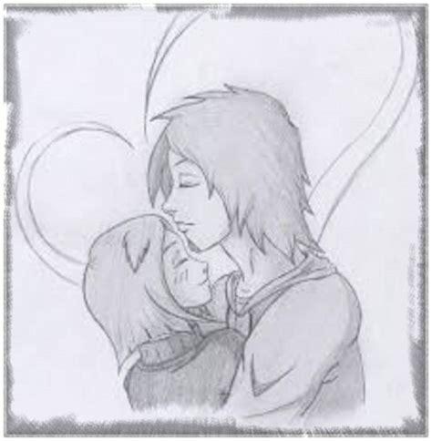 imagenes a lapiz de parejas besandose dibujos a lapiz parejas rom 225 nticas dibujos de amor a lapiz