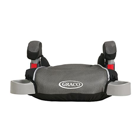backless booster seat without armrests graco backless turbobooster car seat galaxy new