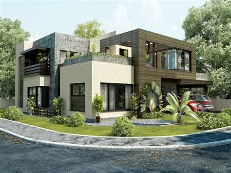 modern house plans modern small house plans hous plans mexzhouse