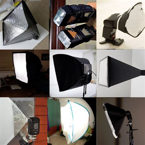 best softboxes for photography how to build 24 diy softboxes trick photography ideas