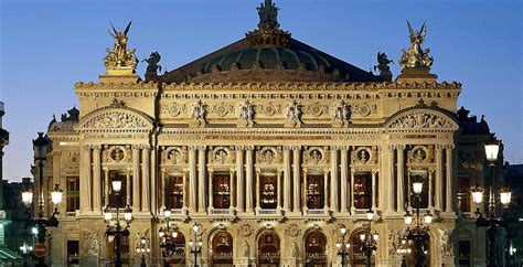 paris opera house op 233 ra national de paris palace opera ballet 2017 18 season