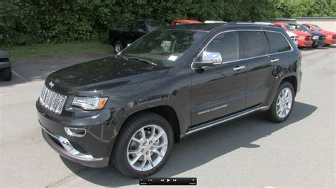 jeep summit 2015 2015 jeep summit v8 review html autos post