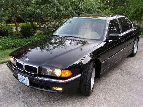 how cars run 1997 bmw 7 series seat position control lcbrevard 1997 bmw 7 series specs photos modification info at cardomain