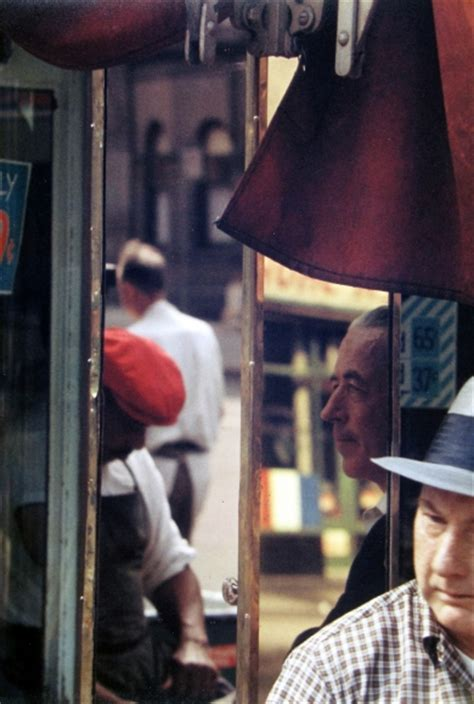 saul leiter early color saul leiter early color exhibitions howard greenberg gallery