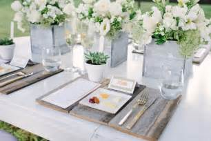Modern Table Settings Image Gallery Modern Table Setting