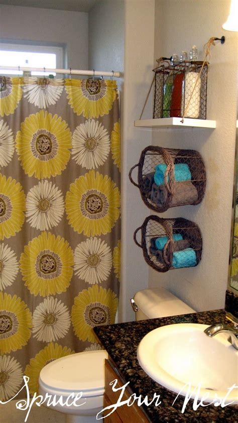 bathroom basket ideas over the toilet storage ideas for extra space hative