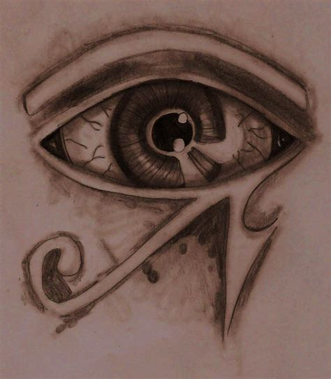 egypt eye tattoo horus eye images designs