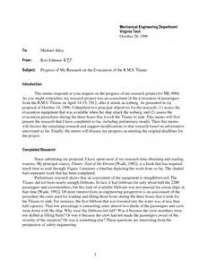 best photos of formal report sample formal report