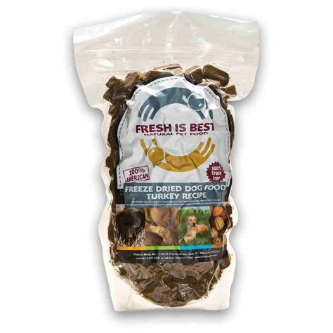 Food Bravo Puppy Premium Organic 20kg fresh is best turkey recipe freeze dried food 8 oz bag naturalpetwarehouse