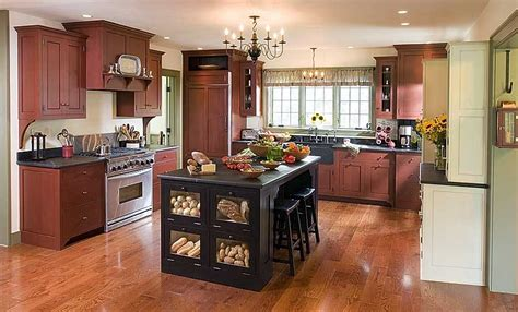 Kitchen Island Different Color Than Cabinets wood shavings 187 kitchen island