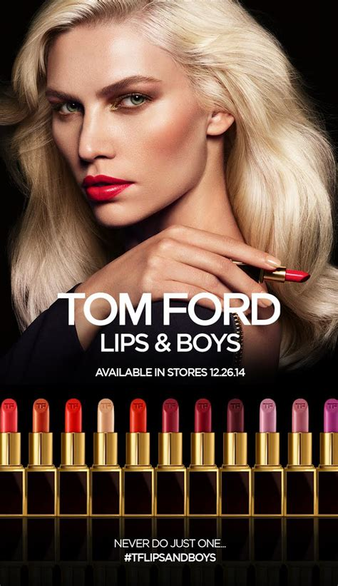 Roberta Roller Rabbit tom ford lips and boys