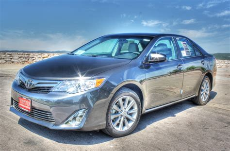 Toyota Of America Toyota Camry Ranks Number 1 On Cars S American Made