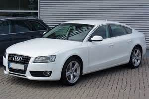 Audi S5 2011 Specs 2011 Audi S5 Sportback 8ta Pictures Information And