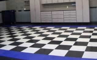 garage flooring ideas and options a home owner s guide