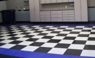 Best Garage Floor Tiles What Is The Best Garage Flooring To Install For Your