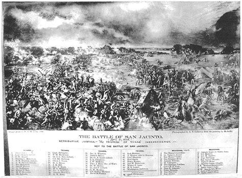 Battle Of San Jacinto   www.imgkid.com   The Image Kid Has It!