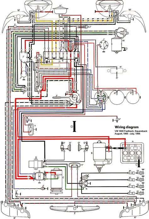 1971 beetle wiring harness autos post
