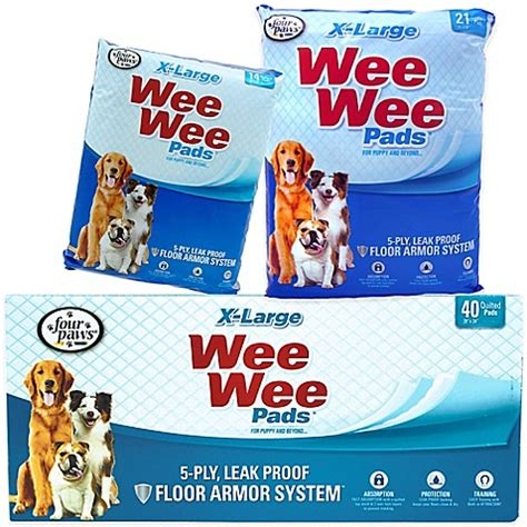 how to wee wee pad your wee wee large pads bed bath beyond
