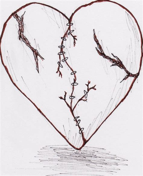 Drawing Hearts by Cool Drawing Ideas Easy Cool Drawings Ideas Hearts 3