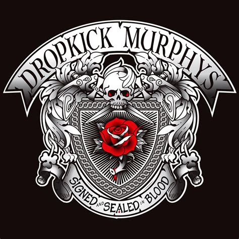 top dropkick murphys signed images for pinterest tattoos