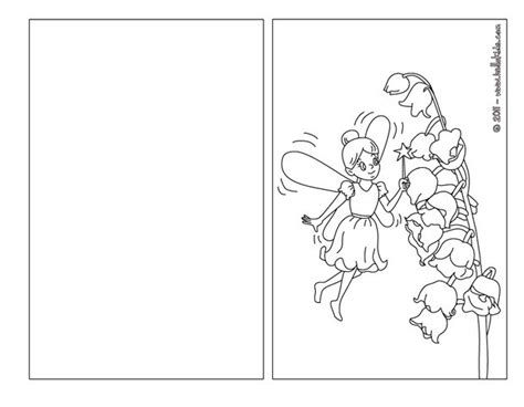 Fairy Mom Coloring Pages Hellokids Com Coloring Pages Of Cards