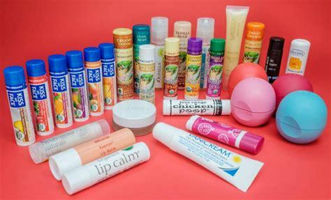 Merk Dan Harga Lipstik Yg Bagus 9 merk lip balm yang bagus
