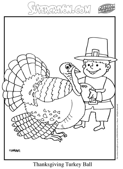 turkey claus coloring page turkey coloring pages