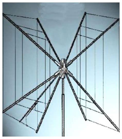cubical antenna spider 2 elements 20 15 10 m 14 21 28 mhz pkw spider