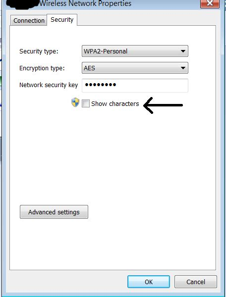 windows reset network password change the password windows 7 has stored for a wireless