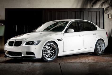 custom bmw 3 series avant garde 174 f110 wheels custom rims
