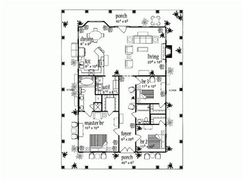eplans country house plan two levels of wraparound 18 best ideas about house on pinterest house plans home
