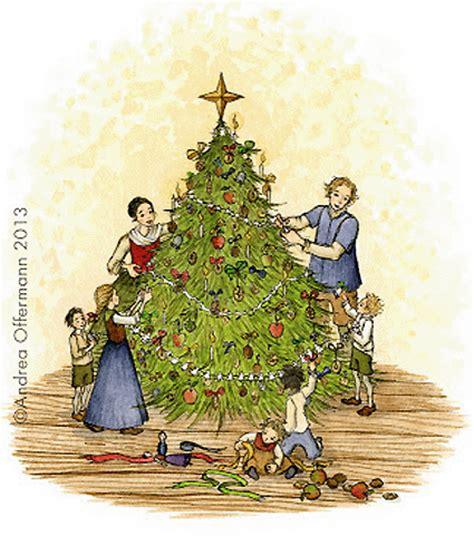 christoph roos der weihnachtsbaum
