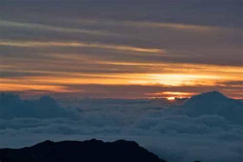 Sunrise Money Giveaway - haleakala national park to begin reservation system for summit sunrise go visit hawaii
