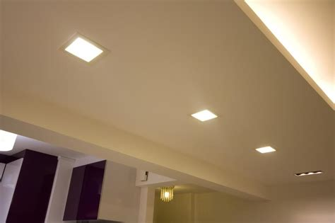 Lu Led Warna Kuning led downlight lobang home furnishings renotalk
