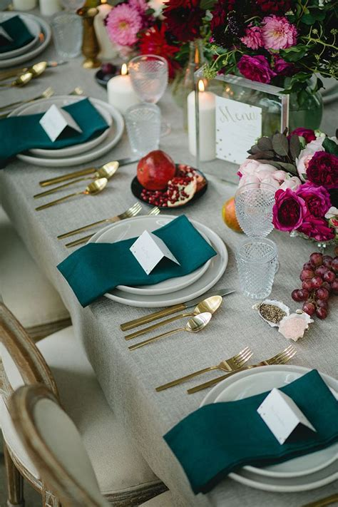 Teal Wedding Ideas by Best 25 Teal Wedding Decorations Ideas On