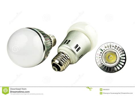 diode bulb led energy saving bulb light emitting diode stock image image 36630031