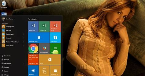 themes for windows 8 1 with sound jennifer aniston theme for windows 7 8 8 1 and 10 save