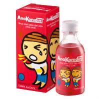 Rexcof Sirup Rasa Cherry 60ml konimex e store anakonidin 60 ml