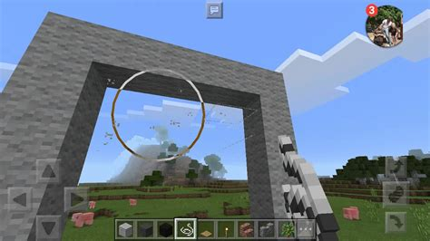 swing minecraft how to make a minecraft swing